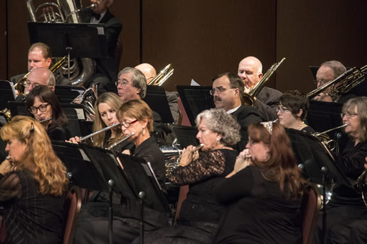 San Diego Concert Band
